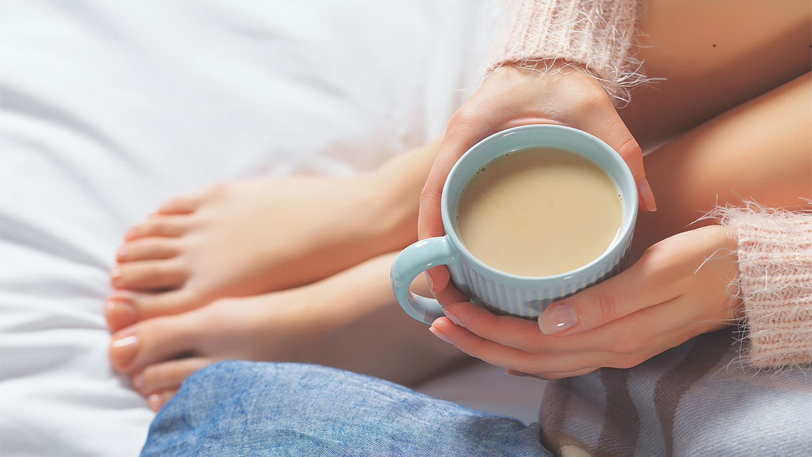 White Coffee Today Tomorrow and Beyond