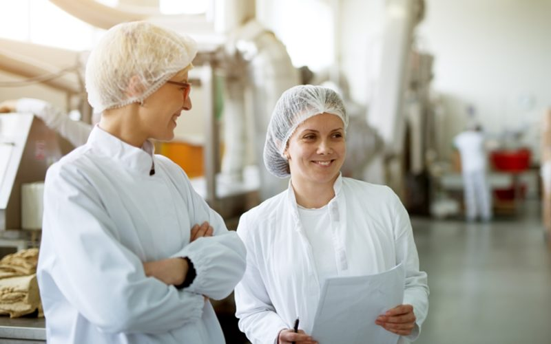 Know about the different cadres in food safety department.