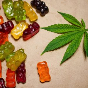 Flavorful THC Gummies For You: Pick Your Choice Of Savor